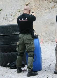 Taktičko rukovanje oružjem